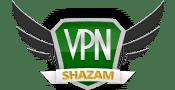 في بي ان شزام - VPNShazam