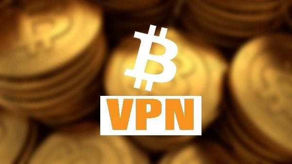 Cryptocurruncy and VPN together can create greater user anonymity