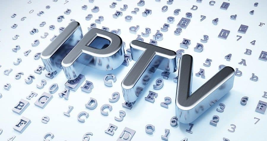 Is VPN required for IPTV