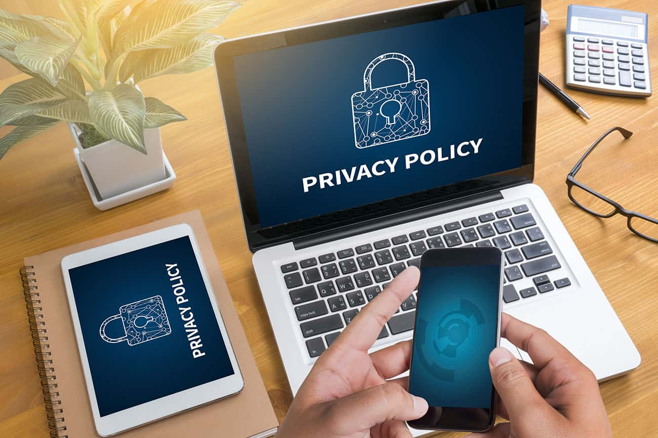 Why are companies updating their privacy policies?