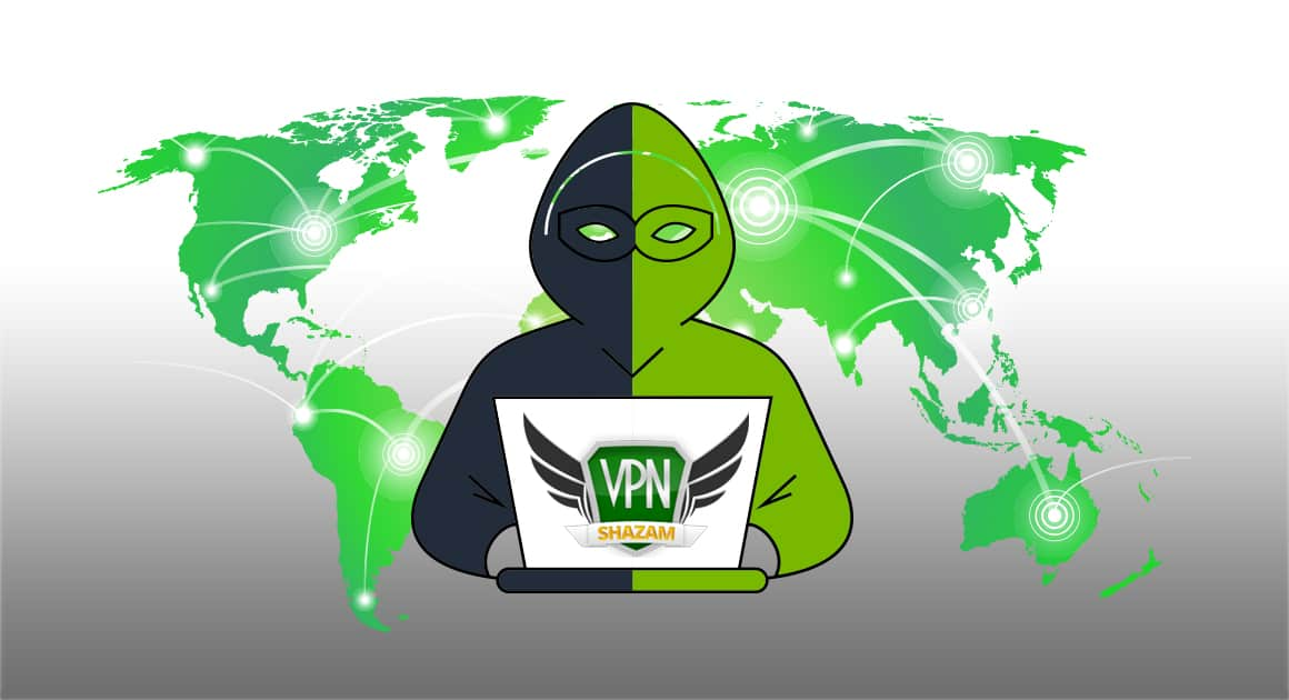 VPNshazam: The Best VPN