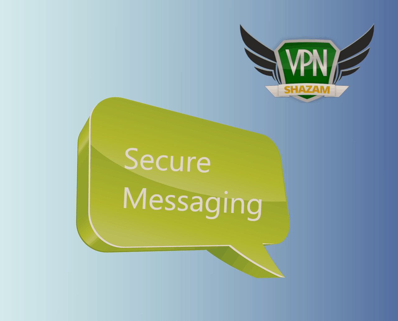 All About Secure Messaging