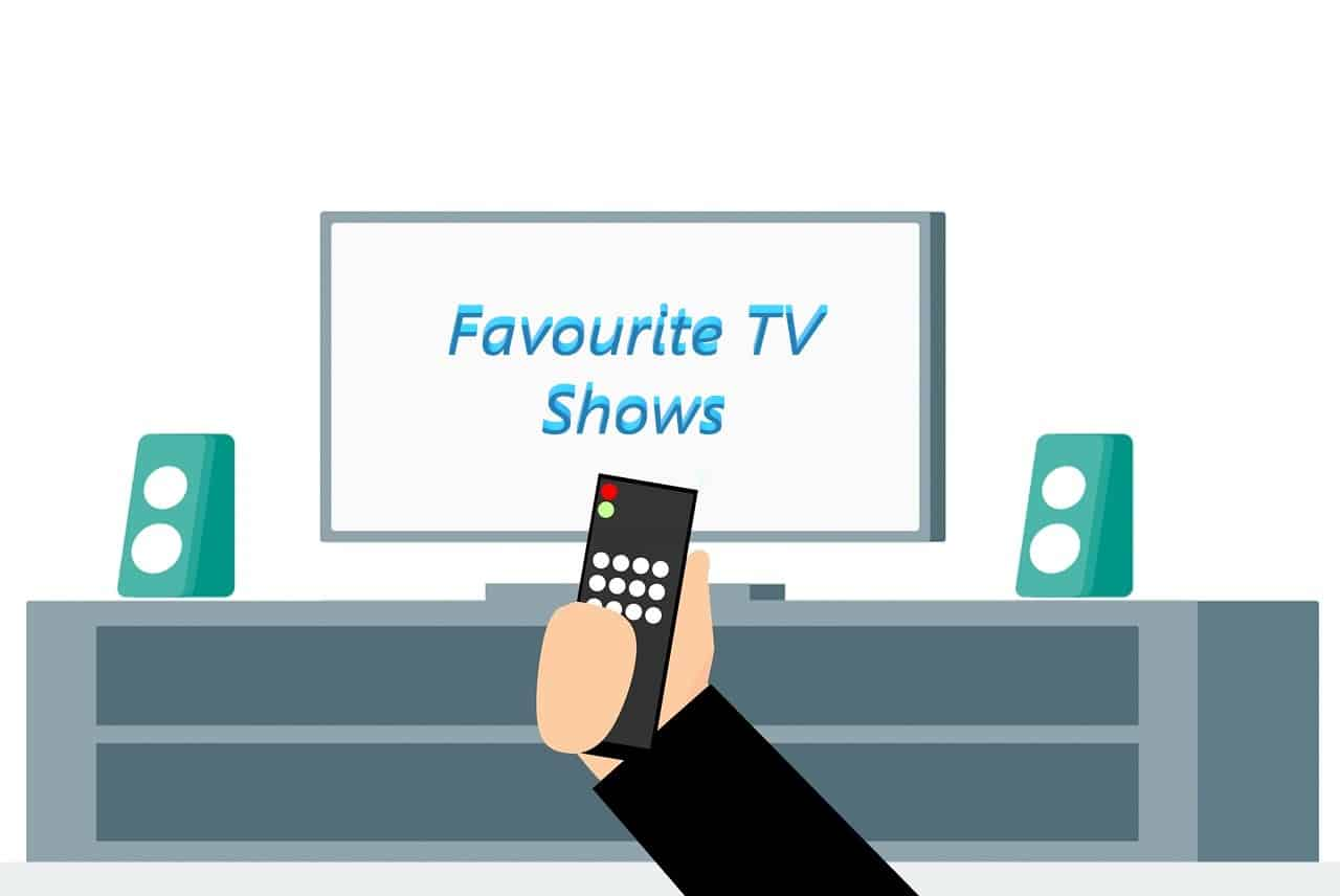 Is Your Favourite TV Show A Malware?