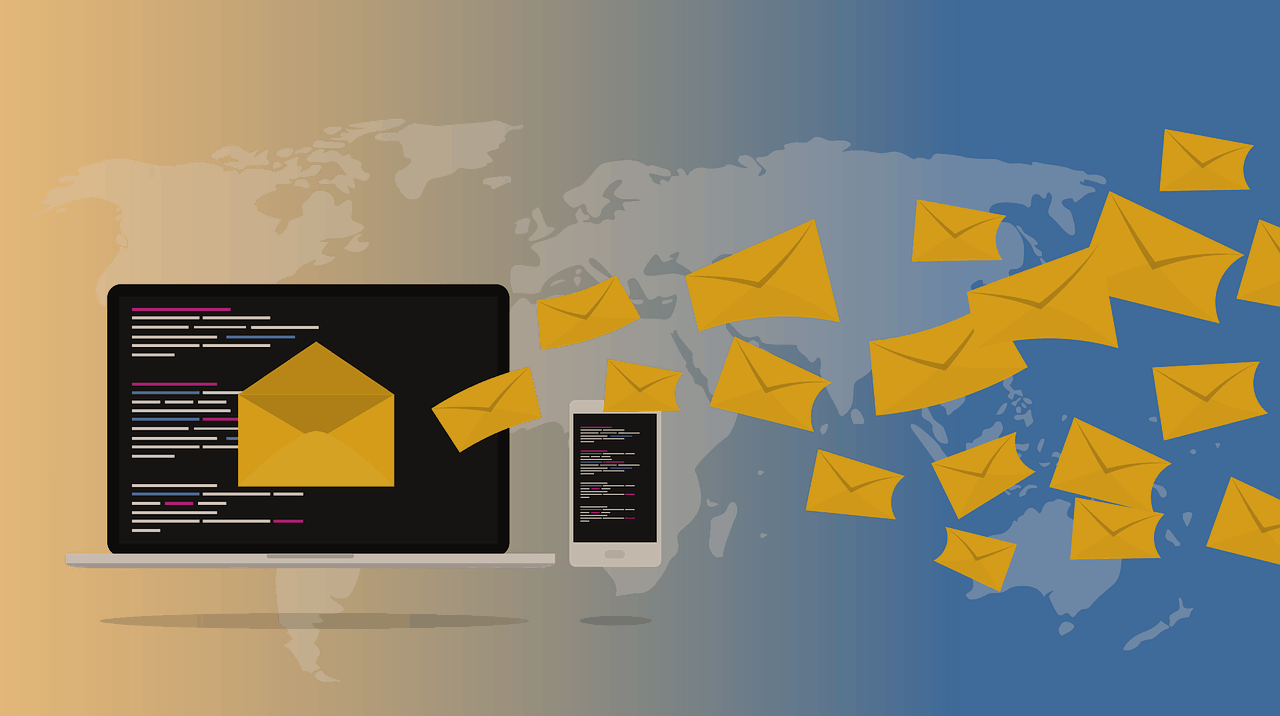 Encrypted Email Services