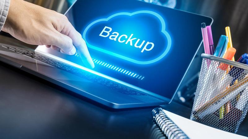 Importance of backup