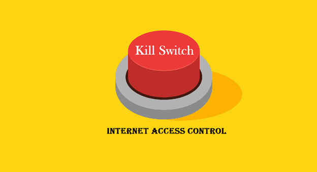 "Understanding the ""Kill Switch"" Function in VPN App"